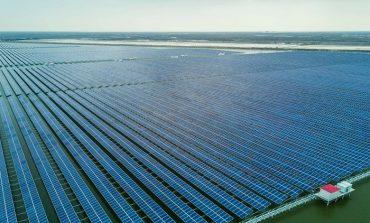 إنشاء أكبر محطة طاقة شمسية في أبوظبي