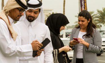 Facebook IQ  زيادة مشاهدة الفيديو عبر الإنترنت خلال العام الماضي لدى 79٪ من السكان في دولة الإمارات 