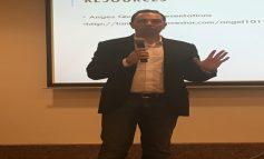14 نصيحة للمستثمرين الملائكيين في انطلاق برنامج جديد بالقاهرة