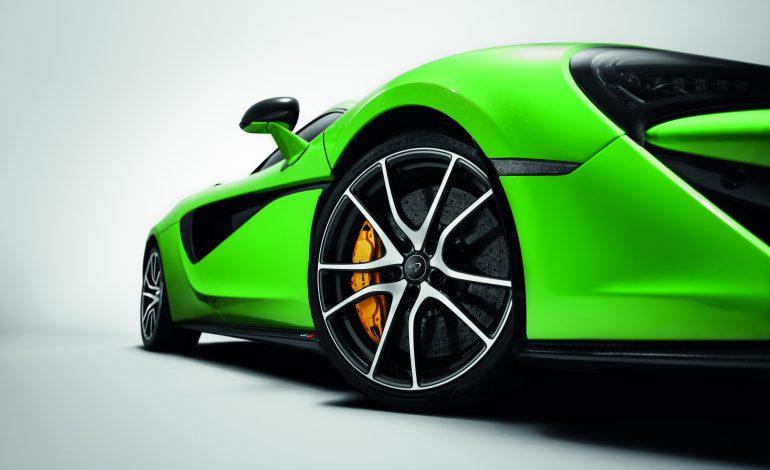 ماكلارين طورت تعديلات جديدة تمكن مالكي  540 سي، و570 إس، و570 جي تي التفرد بأشكال سياراتهم