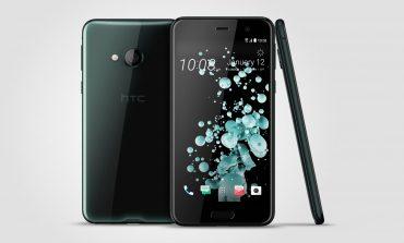 HTC U PLAY متوفّر الآن في الإمارات وأسواق الخليج