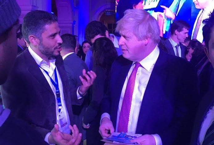 وزير الخارجية البريطاني : ريادة الأعمال تتصدر حزمة الدعم البريطاني لمصر
