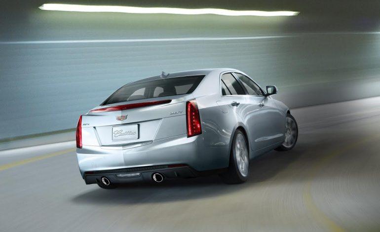 كاديلاك تطرح في أسواق الشرق الأوسط سيارة ATS 2.0T 2017 المتصدرة في فئتها