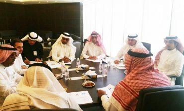 """تفعيل اتفاقية دعم ريادة الأعمال والتدريب بين """"غرفة مكة"""" وجامعة جدة"""