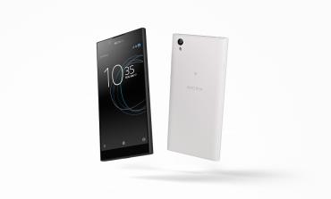 """إطلاق """"Xperia L1"""" - الهاتف الذكي الأنيق بشاشة عرض رائعة وأداء سلس"""