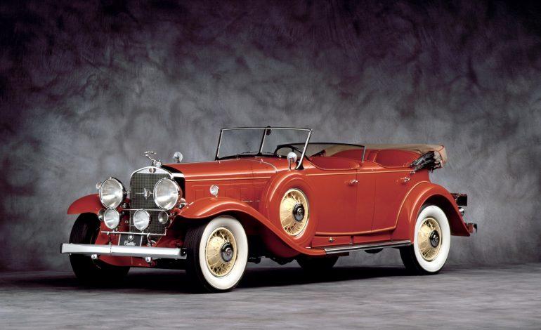 كاديلاك.. معايير مبتكرة في صناعة السيارات