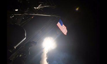 الهجوم على سورية رفع أسعار النفط والذهب ودفع المستثمرين نحو الملاذات الآمنة