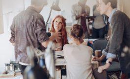 عندما تتعرض شركتك لتغييرات كبيرة، احرص على ضمان مستقبل العاملين