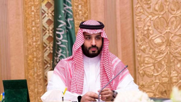 محمد بن سلمان يعلن عن إنشاء أكبر مدينة ترفيهية في السعودية
