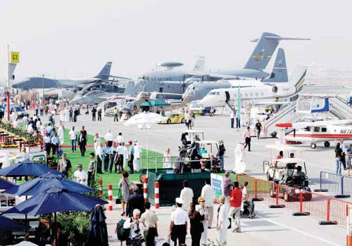 دبي لصناعات الطيران تستحوذ على شركة اواس