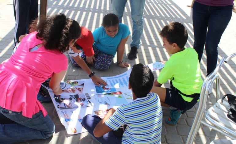 """""""أركاديا كامبس"""".. مخيمات مصرية لتعليم النشء والشباب ريادة الأعمال"""