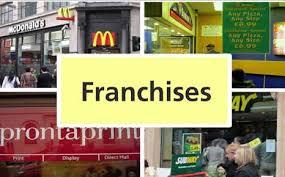 قطاع الأغذية يتوسع مع مزيد من حقوق الامتياز التجارية