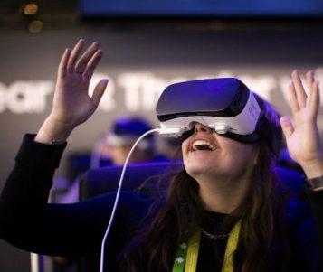 تقنيات الواقع الافتراضي تقلب الموازين في أسواق التكنولوجيا