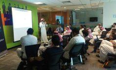 كوانت.. قصة نجاح سعودية في مجال العلوم الاكتوارية