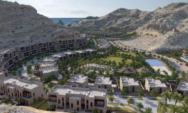 مشروع سرايا بندر الجصة يكشف عن هوية جديدة ليتغيّر اسمه إلى خليج مسقط