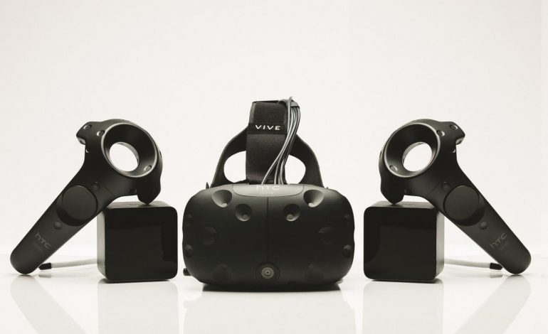 HTC Vive  تعلن شراكة استراتيجية عالمية مع وارنر برذرز
