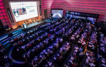 مجلة Entrepreneur الشرق الأوسط نظمت منتدى إنجازات المرأة بمشاركة نسائية واسعة