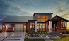 ثورة في عالم الطاقة...ضمان أسقف تيسلا الشمسية مدى الحياة