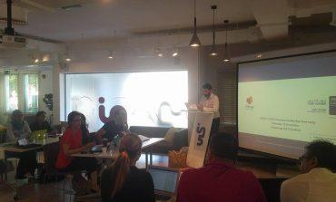 مجلس سيدات أعمال دبي يطلق أول برنامج حكومي معتمد لريادة الأعمال