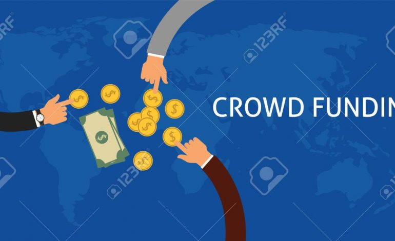 هل يصبح التمويل الجماعي مخرجًا آمنًا لريادة الأعمال في المنطقة؟