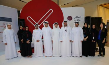 تجار دبي يدشن مشروعاً ذكياً مبتكراً يشكل دليلاً شاملاً للشركات الإماراتية