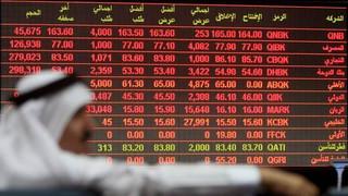 السياسة تهيمن من جديد على أسواق رأس المال