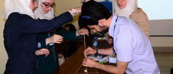 مديرة أول حاضنة تقنية بسورية: الحرب دفعت الكثيرين لريادة الأعمال