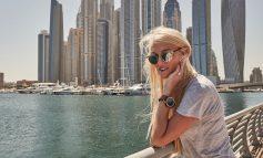 تاغ هوير تعرض ساعات Connected Watch Modular 45 الذكية احتفاء بمدينة دبي