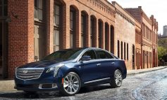 سيارة XTS طراز 2018 تنضم للجيل الجديد من تصاميم وتقنيات كاديلاك
