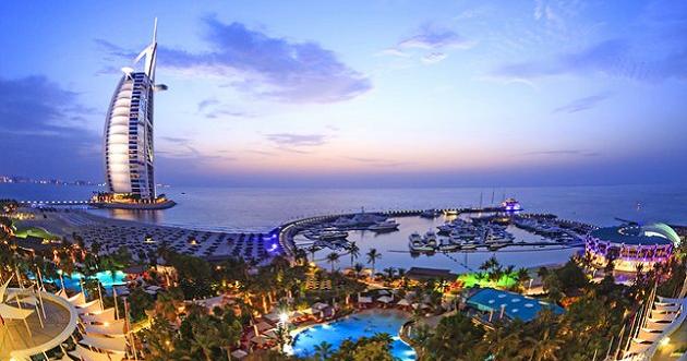 الإمارات الأولى عربياً في تدفق الاستثمار الأجنبي المباشر خلال 2016