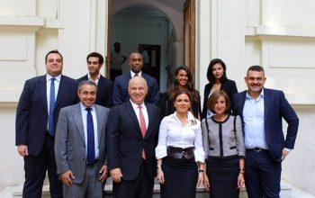 أول تعاون مصري ضخم بين القطاعين العام والخاص لدعم 100 شركة ناشئة