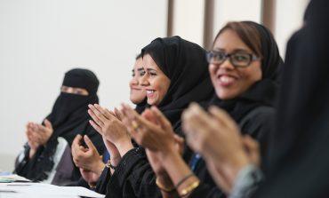 ارتفاع نسبة رائدات الأعمال في المملكة العربية السعودية