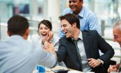 توفير بيئة عمل سعيدة يزيد إنتاجية الموظفين