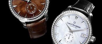 مانيرو بيرفيرال ساعة من فئة المجوهرات الراقية