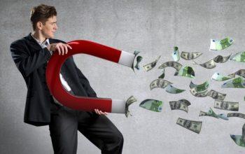 10 عادات تدعم النمو المالي الخاص بك