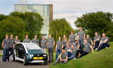 """هولنديون يبتكرون سيارة """"Lina"""" من الشمندر والكتان"""