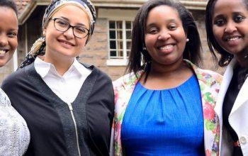 """""""نحن نخلق"""" تخدم رائدات الأعمال بخمس مراكز شاملة في أفريقيا وآسيا"""