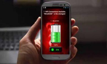 بطارية هاتفك تعمل دائماً مع تطبيق كاسبرسكي الجديد