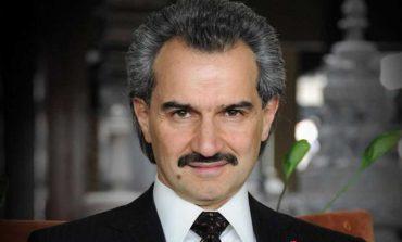 الوليد بن طلال يدخل سوق المصارف الروسية