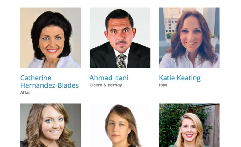 """أحمد عيتاني يدخل قائمة """"أبرز 50 شخصية عالمية مؤثرة في مجال العلاقات العامة"""