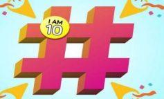 """عشر سنوات على إطلاق أول """"هاشتاغ"""" على منصة تويتر"""