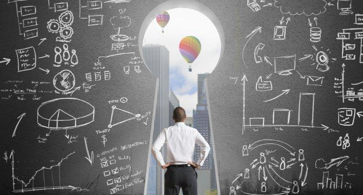 العالم الرقمي حقيقة وعلى الشركات استيعاب فوائدها
