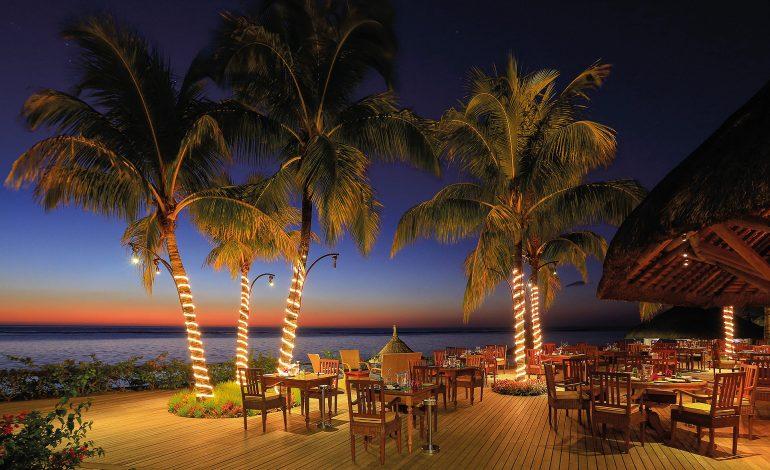 بيتشكومبر وكنوز البحر في جزر موريشيوس