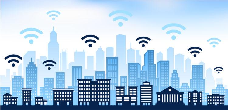 واي فاي أسرع بـ 100 مرة يفتح ثورة في عالم لاتصالات