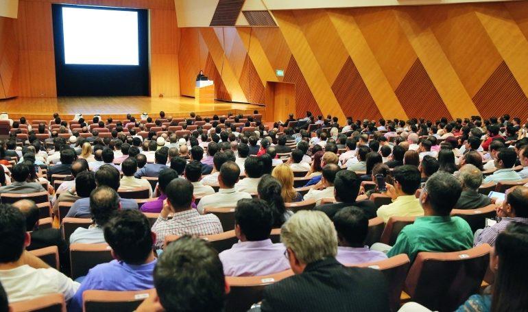 400  ممثل عن القطاع الخاص في ورشة ناقشت القيمة المضافة
