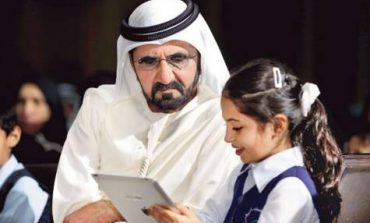 تطوير بنية التعليم الرقمية في الإمارات وتوقعات بإنفاق 10 مليار درهم
