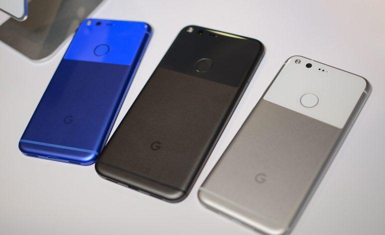 سعر جديد من غوغل لهاتفها بيكسل