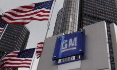 إيرادات جنرال موتورز 37 مليار دولار أمريكي في الربع الثاني