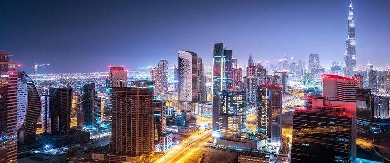 إنفست غروب أوفرسيز تستثمر ملياري درهم في عقارات دبي