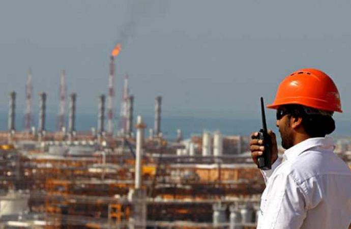 أسعار النفط المتوقعة في العام المقبل تتراوح بين 45-55 دولار